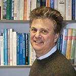 Prof. Cyprian Broodbank